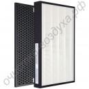 Адаптированный фильтр для воздухоочистителя Panasonic JXH35C