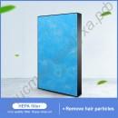 HEPA фильтр для воздухоочистителя Daikin MC71NV2C-N