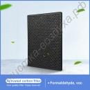 Угольный фильтр FY5182/30 для Philips AC5659 серии 5000i