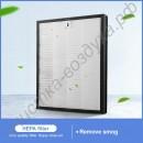 HEPA фильтр для Philips AC400