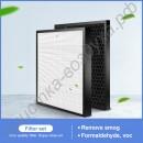 HEPA и угольный фильтр для Samsung AC-383CSAUA CFX-2DSA/SC CFX-2HSA/SC