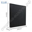 Угольный фильтр для Samsung AC-505CMAGA/505 CMASC CFX-2HMA/2DMA