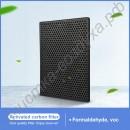 Угольный фильтр для Xiaomi Smartmi XFXT01ZM