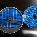 Увлажняющий фильтр для Sharp KC-C70SW/B KC-W200SW KC-C100SC/W/R