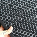 Угольный фильтр для Sharp KI-GX55 KI-EX55
