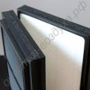 Адаптированный фильтр для очистки воздуха Blueair Pro M L XL