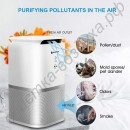 Углеродный очиститель воздуха и дыма AUGIENB A-DST02