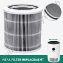 HEPA-фильтр для настольного очистителя воздуха AUGIENB