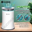 Настольный очиститель воздуха с композитным фильтром AUGIENB