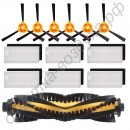 Набор аксессуаров для робота-пылесоса ECOVACS DEEBOT