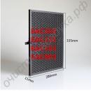 Угольный фильтр для Electrolux EAC203 EAC215 EAC103 EAC003