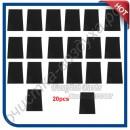 Набор предварительных фильтров из 20шт для HONDA