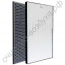 Адаптированный фильтр для Tefal XD6060F0, PU4025, PU4015