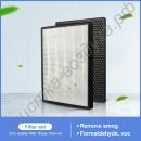 Набор фильтров для Sharp FP-E50E-W